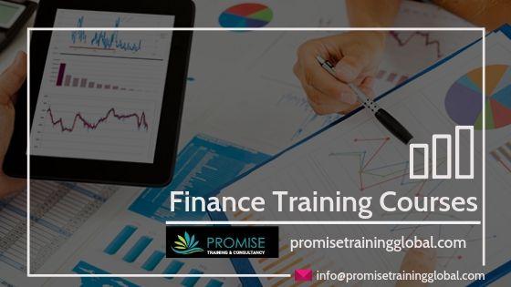 Finance Training Courses in Dubai