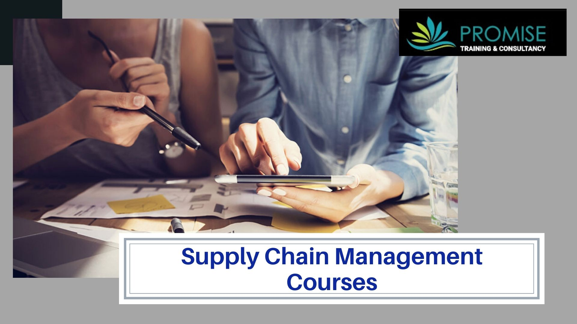 Supply Chain Management Courses in Dubai